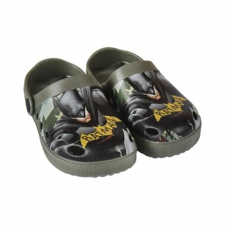 Kroksy / plážové sandále Batman / velikost 26-33 / Black Friday
