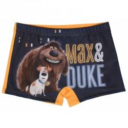 Plavky Tajný život mazlíčků / Max a Duke