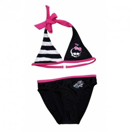 Dvojdílné plavky Monster High / Black Friday