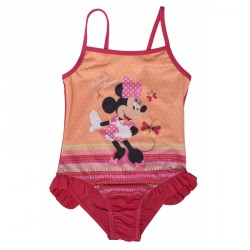 Plavky Minnie Mouse s volánkem / vecizfilmu