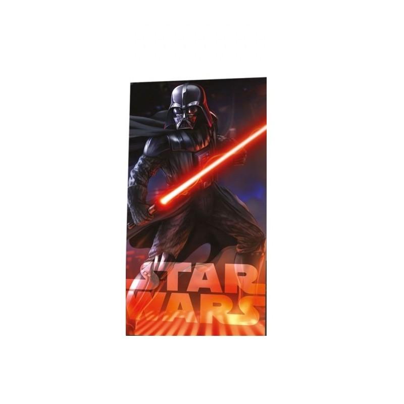 Plážová osuška / ručník Star Wars / 70 x 140 cm