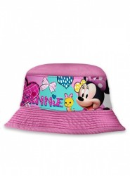 Klobouček s Myškou Minnie / Minnie Mouse velikost 52