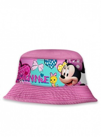 Klobouček s Myškou Minnie / Minnie Mouse velikost 52 /  vecizfilmu