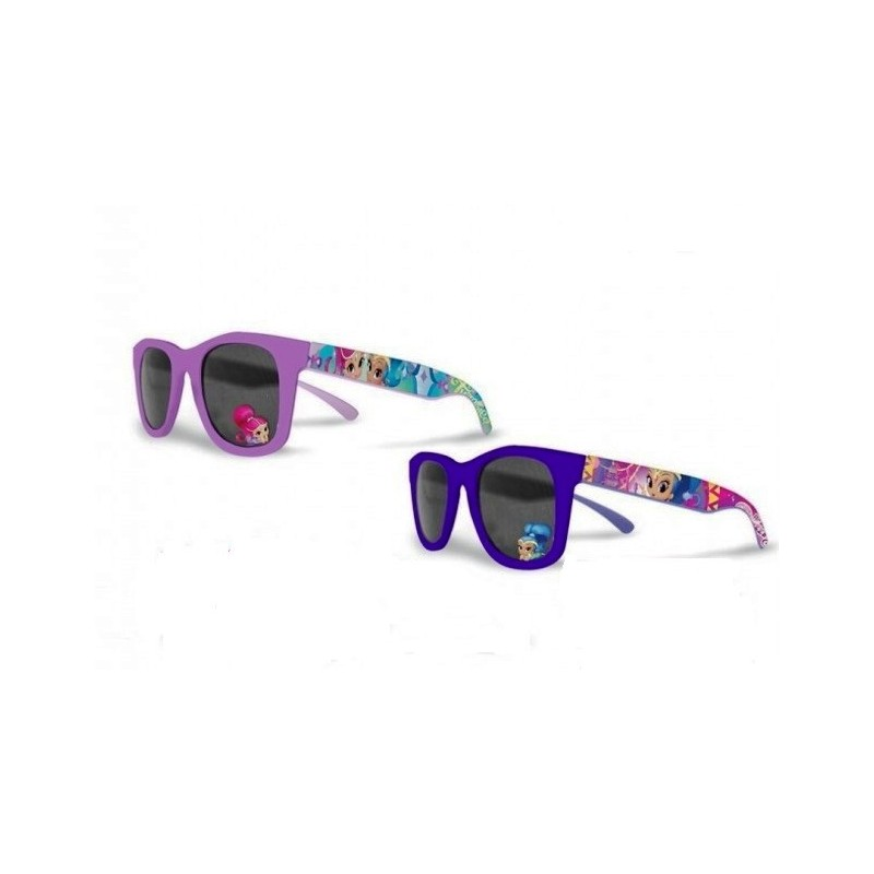 Sluneční brýle Shimmer and Shine / vecizfilmu