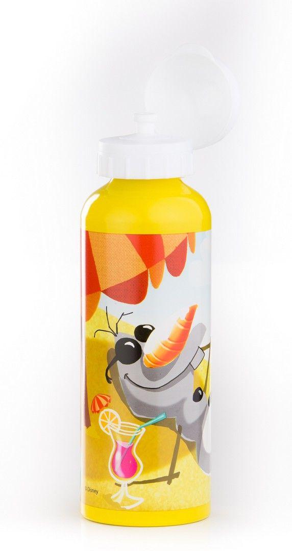 lahev na pití OLAF FROZEN - Ledové království