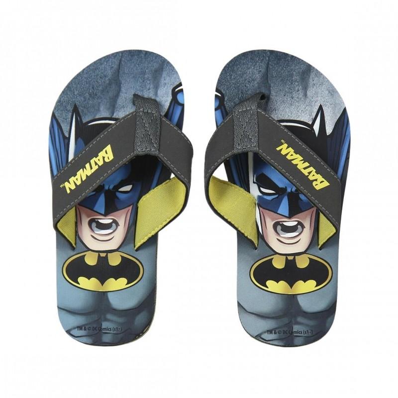 Chlapecké letní žabky super hrdina Batman velikost 29 - 37