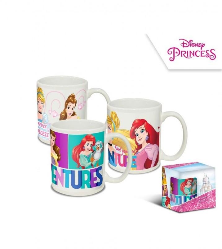 Keramický hrnek Princezny / Princess