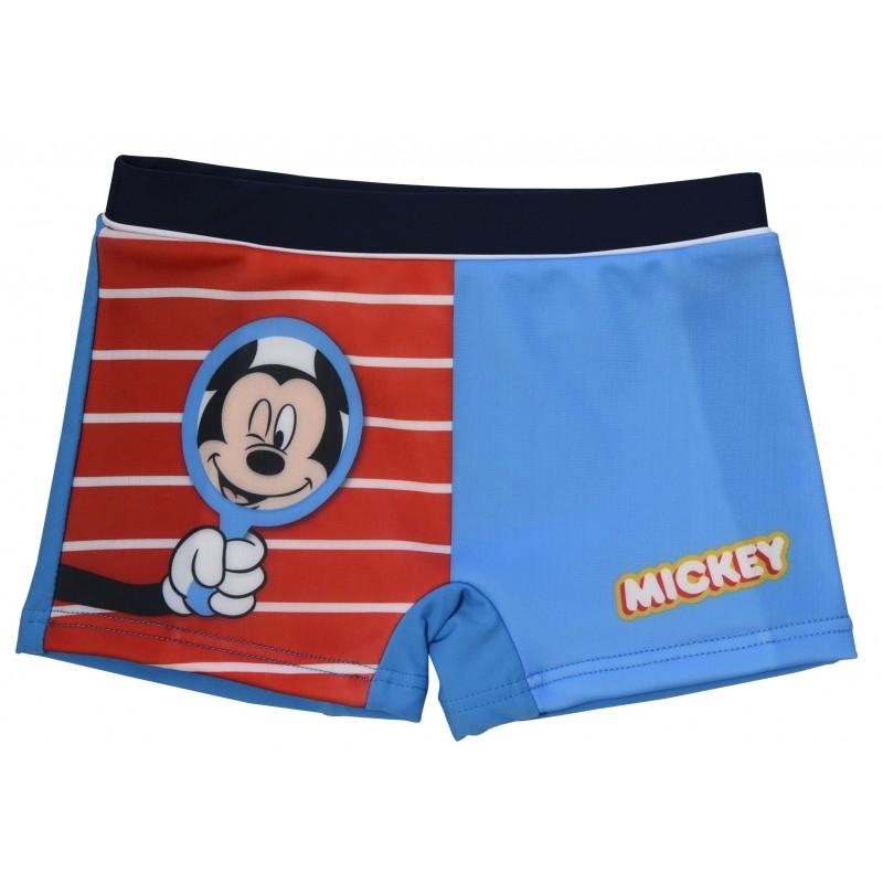 Chlapecké plavky s Myšákem Mickey / Mickey Mouse Zrcátko 1 - 4 roky