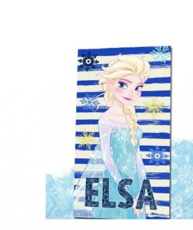 Osuška Frozen / Elsa / veci z filmu