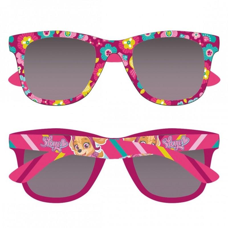 Sluneční brýle Skye Paw Patrol / Tlapková Patrola Květiny
