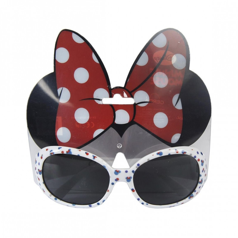 Dívčí Sluneční brýle Minnie Mouse
