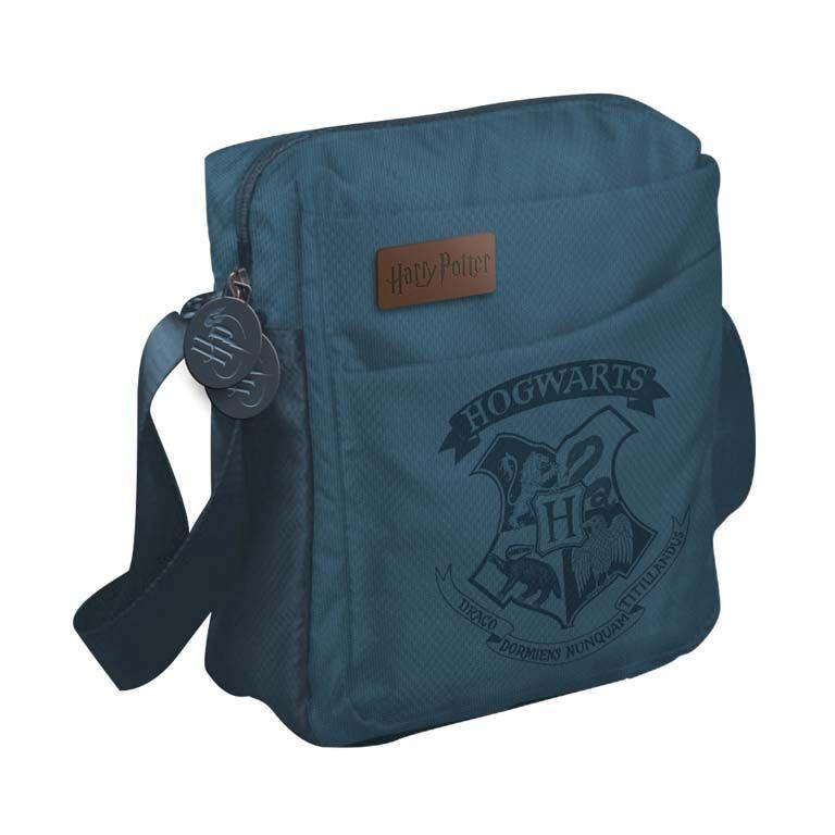Taška na jedno rameno Harry Potter / 18 x 22 x 6 cm