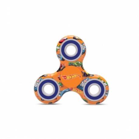 Hot Wheels Fidget Spinner