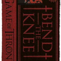 ROHOŽKA /  GAME OF THRONES / Bend the Knee  / VĚCI Z FILMŮ