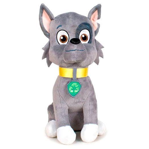 Dětská plyšová figurka Rocky 27 cm Tlapková Patrola / Paw Patrol