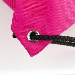 Sportovní pytlík / gym bag Myška Minnie / Minnie Mouse růžový 35 x 40 cm / vecizfilmu