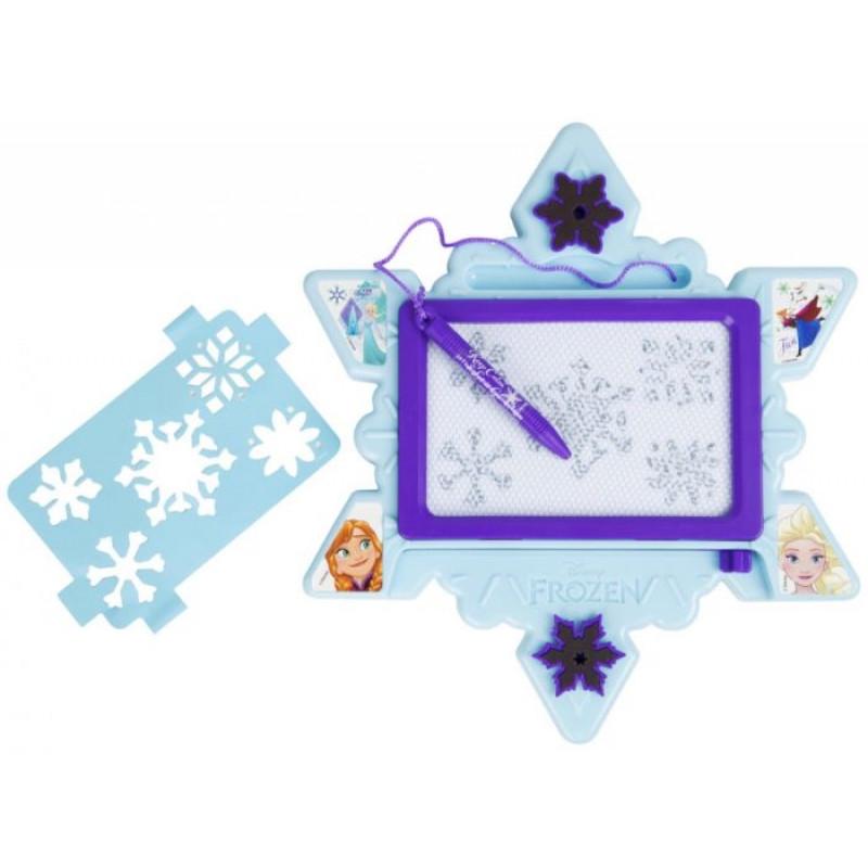 Magická tabulka Frozen / Vločka