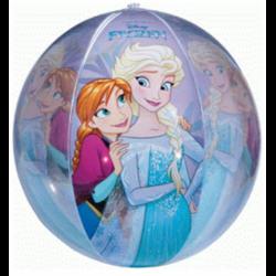 Nafukovací plážový míč Frozen / 45 cm / veci z filmu