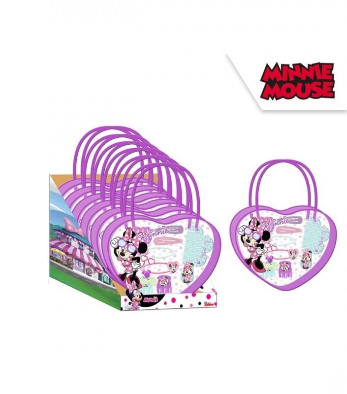 Malá vlasová sada Minnie Mouse / veci z filmu