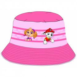 Klobouček Tlapková Patrola / Paw Patrol růžový