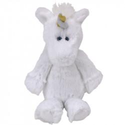 Plyšová hračka / postavička Jednorožec / Unicorn Agnus velikost 24 cm / vecizfilmu