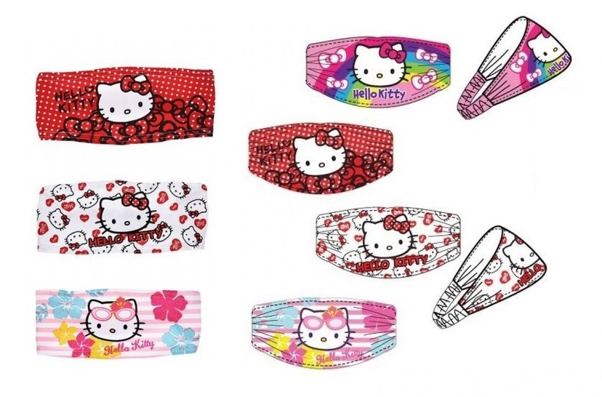 ČELENKA HELLO KITTY