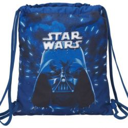 PYTLÍK GYM BAG / STAR WARS / NEON