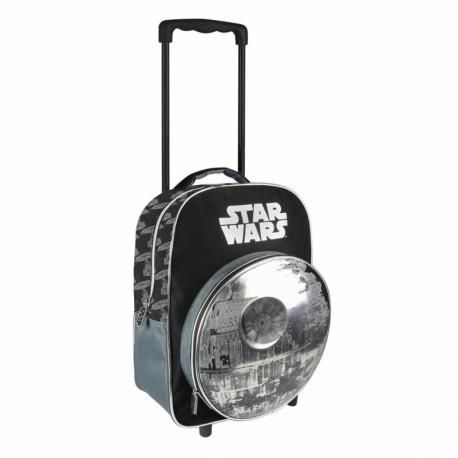 Batoh na klečkách s nastavitelnou rukojetí   Star Wars   31 x 41 x 13 cm 11139217eb