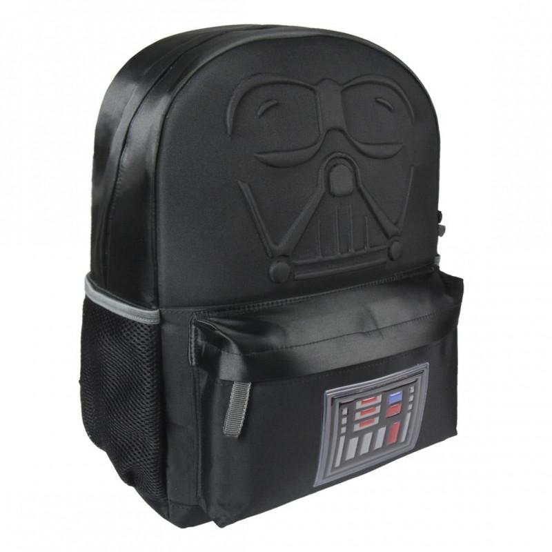 Školní batoh Star Wars / Černý / 30 x 42 x 12 cm