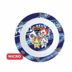 Plastová miska Yo-Kai Watch / veci z filmu