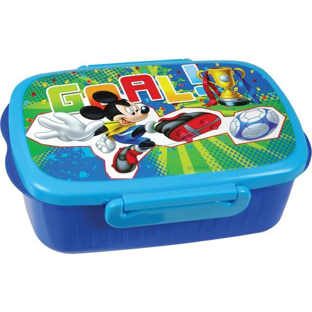 Box na svačinu - Disney Mickey