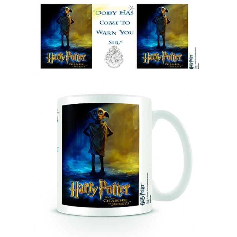 Keramický hrnek Harry Potter / Dobby / 315 ml