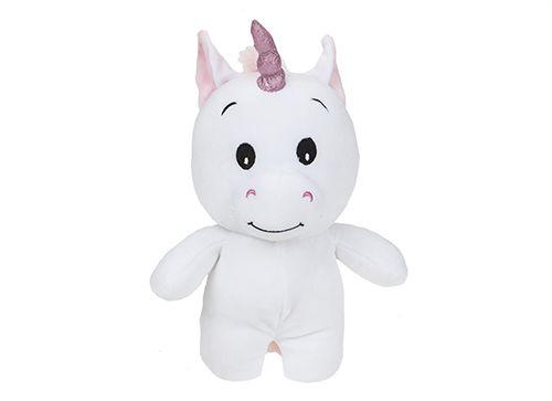 Unicorn / Jednorožec plyšová hračka 24 cm