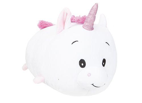 Unicorn / Jednorožec plyšová hračka 30 cm