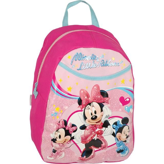 Junior batoh - Disney Minnie