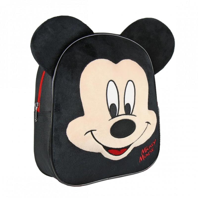 Dětský batoh s Myšákem Mickey / Mickey Mouse 23 x 28 x 9 cm