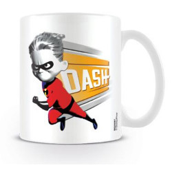 Keramický hrnek Úžasňákovi / Incredibles Dash 315 ml / vecizfilmu