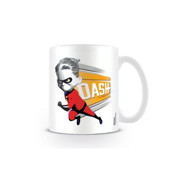 Keramický hrnek Úžasňákovi / Incredibles Dash 315 ml