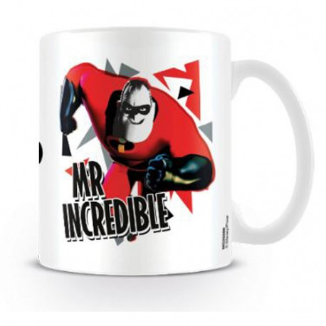 Keramický hrnek Úžasňákovi / Incredibles Mr. Incredible 315 ml / vecizfilmu