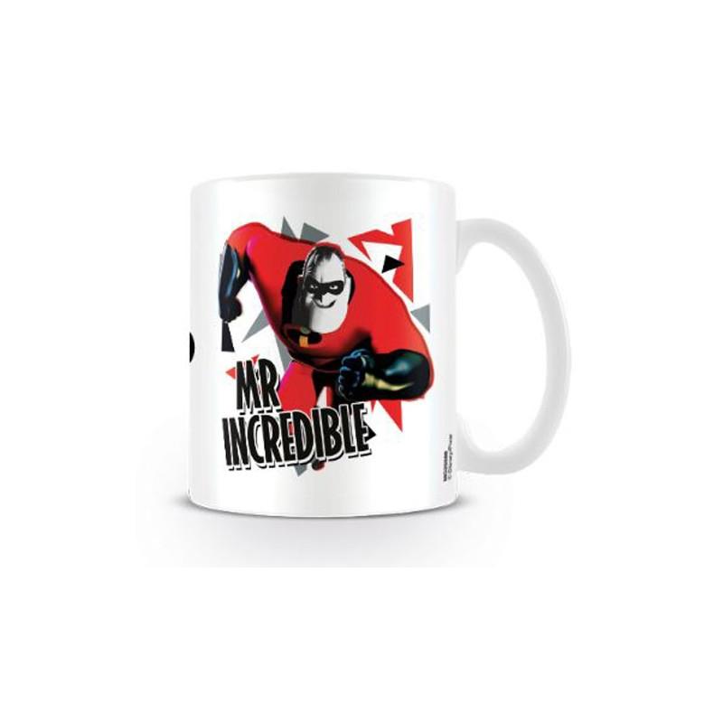 Keramický hrnek Úžasňákovi / Incredibles Mr. Incredible 315 ml