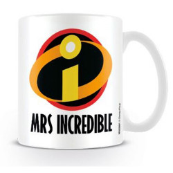 Keramický hrnek Úžasňákovi / Incredibles Mrs. Incredible 315 ml / vecizfilmu