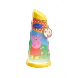 Noční Lampa Se Svítilnou Prasátko Peppa / Peppa Pig 16 x 7 x 7 cm