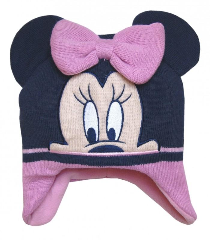 Čepice Disney Minnie 4178 Růžová f49e68c2e9