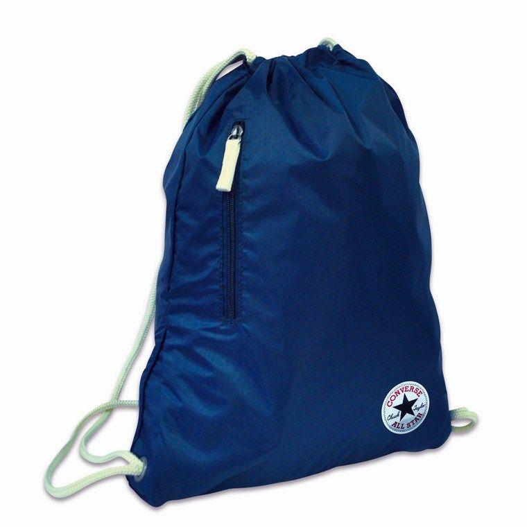 Gym Bag / Pytlík Converse / Modrý / 45 x 30 cm