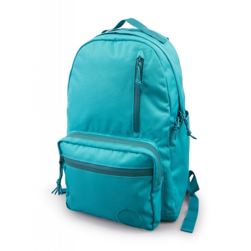 Školní batoh Converse / Modrý / 45 x 27 x 13 cm