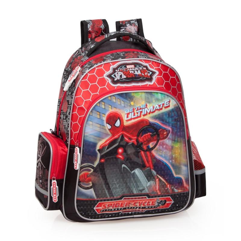 Školní batoh Spiderman   39 x 32 x 13 cm   veci z filmu 64b89ca803