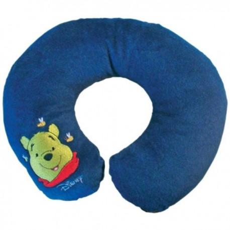 Cestovní polštářek Medvídek Pú