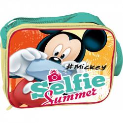 Dětská Termo taštička na svačinu Myšák Mickey / Mickey Mouse 25 x 20 Cm
