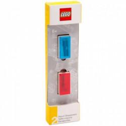 Set ořezávátek na tužky Lego / veci z filmu