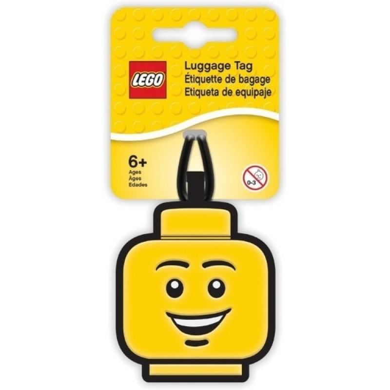 Přívěsek na tašku Lego
